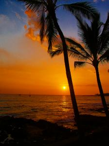 Hawaiian Landscapes